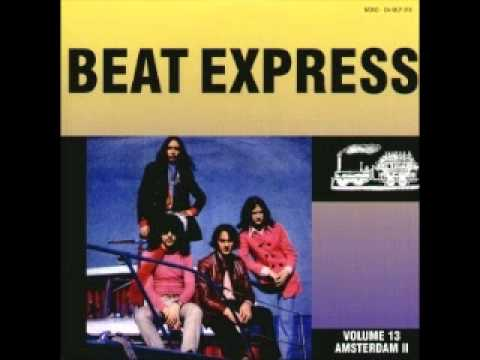 beat express vol 13 amsterdam 2