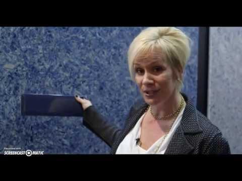 KKTV: SILESTONE TRENDSPOTTERS AT KBIS