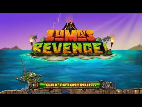 Zuma's Revenge на русском / Zuma Revenge Adventure DLC 2019