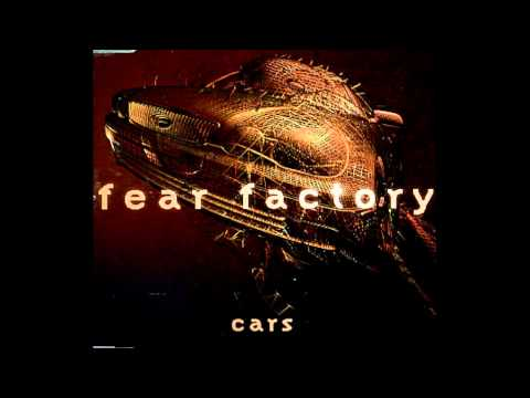 Fear Factory - Edgecrusher (Urban Assault Mix) 1999