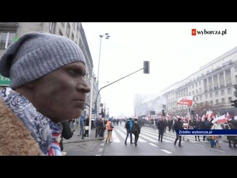 """Beka w Wiadomościach TVP z żenującej prowokacji """"Gazety Wyborczej"""""""