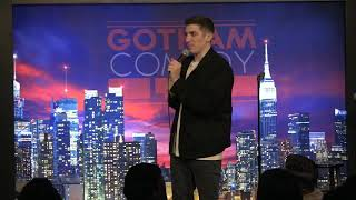 Sharing A Bed With A Dude - Andrew Schulz - Stand Up Comedy