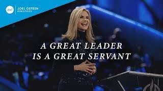 A_Great_Leader_is_a_Great_Servant_|_Victoria_Osteen