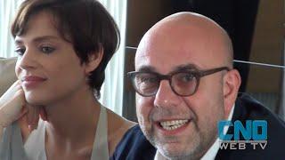 Paolo Virzì racconta com'è nato il film La pazza gioia