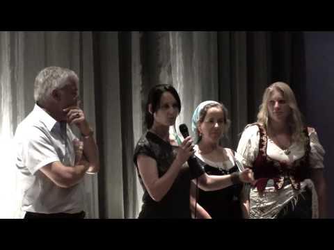 WOCHENENDKRIEGER - Baden-Württemberg-Premiere in Stuttgart