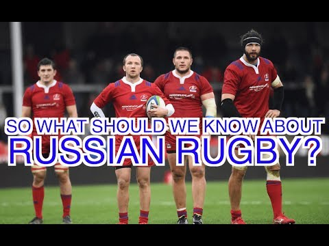So What Should We Know About Russian Rugby? | Squidge Rugby