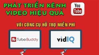 Seo video youtube lên top hiệu quả bằng công cụ miễn phí