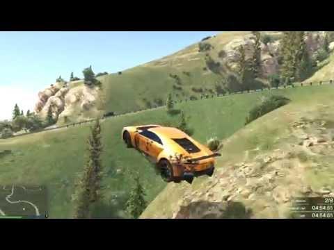 GTA 5 #118 Softis Race