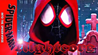 NateWantsToBattle: Post Malone, Swae Lee Sunflower ( Spiderman: Into the SpiderVerse) Nightcore