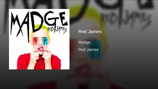 Red James