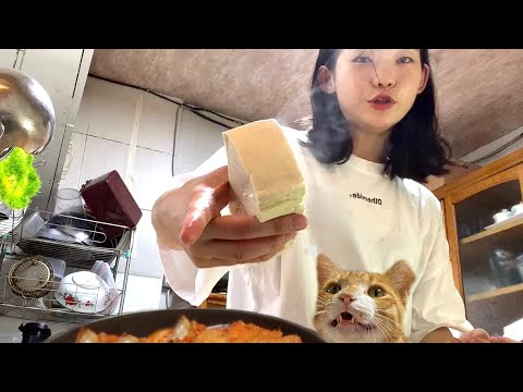 Amazing pork cutlet full of cheese, $3 handmade pork cutlet, Korean street food from YouTube · Duration:  10 minutes 12 seconds