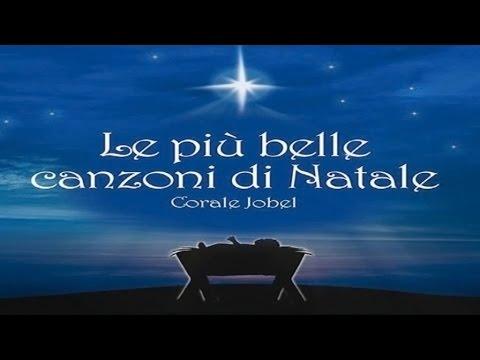 Le Più Belle Canzoni Di Natale cantate da Bambini - Natale 2016-2017 - Corale Jobel