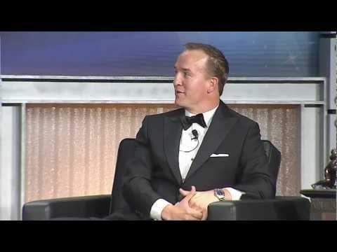 43rd Annual 101 Awards - Peyton Manning