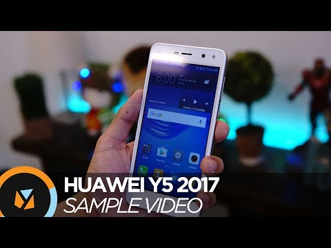 Huawei Y5(2017) Review - YugaTech | Philippines Tech News