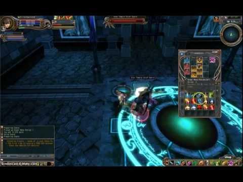 Last Chaos: Akan Tempel Boss HD