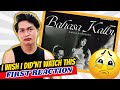 MUSIC ENTHUSIAST REACT TO Raisa & Andi Rianto - Bahasa Kalbu (Official Music Video) | NEIL GALVE