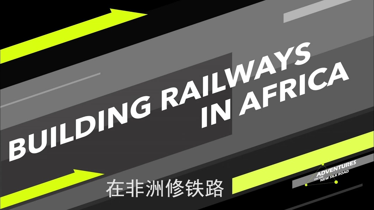 Download Building Railways in Africa MP3