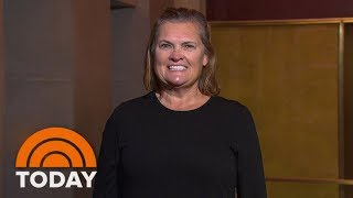 'Is That Really Me?' This Retired Nurse Loves Her Ambush Makeover | TODAY