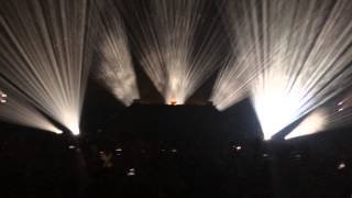 Avicii   All You Need Is Love acappella Live Stockholm 2014