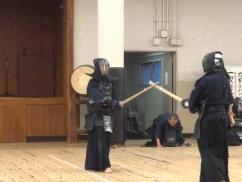 Sport de combat (nom ?), Osaka