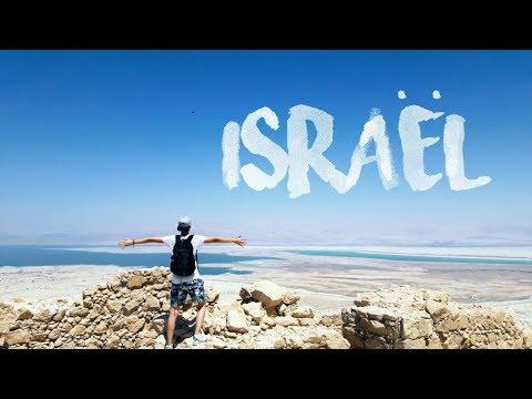 Traveling Israel [GoPro]
