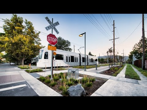 Streetcar Greenway: The Complete Tour