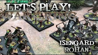 #tbt Let's Play! - War Of The Ring By Games Workshop