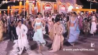 Pairon Mein Bandhan Hai - Song - Mohabbatein.mp4