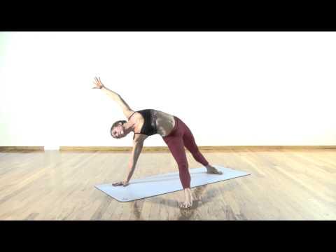 Detox Yoga 3 - Preview - YogaDownload.com