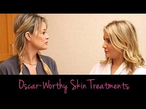 How Oscar Nominees Get Their Skin Red Carpet Ready | Celebrity Secret Weapon