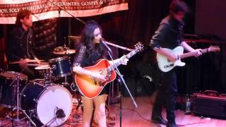 Lindi Ortega - Demons Don't Get Me Down