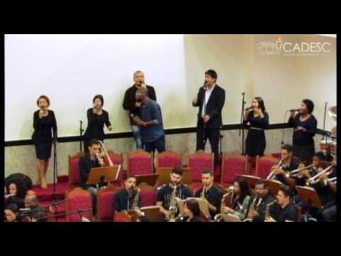 Deus Proverá - Coral da UMCADESC - 5º Congresso da UMCADESC