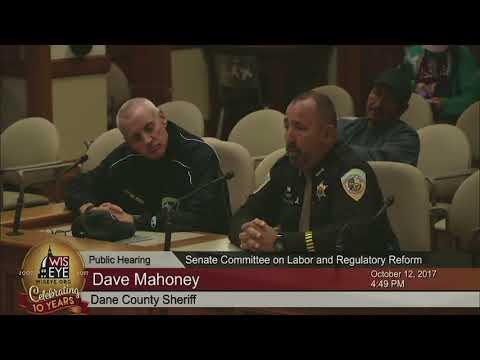 Morning Minute: Legislation Prohibits Local Ordinances Preventing Enforcement of Immigration Laws