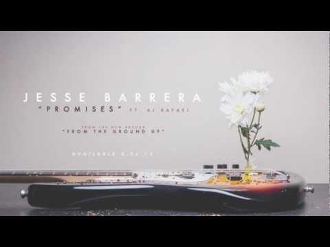 Jesse Barrera -