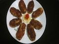 Chicken Shami | Shammi Kebabs
