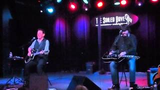 Joe Ely performs She Never Spoke Spanish To Me