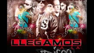 Llegamos a La Disco - Gabanito Mix ® [ Freestylestudio 2012 El Imperio]