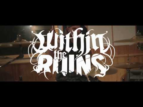 Within The Ruins - Making Of Halfway Human part 1