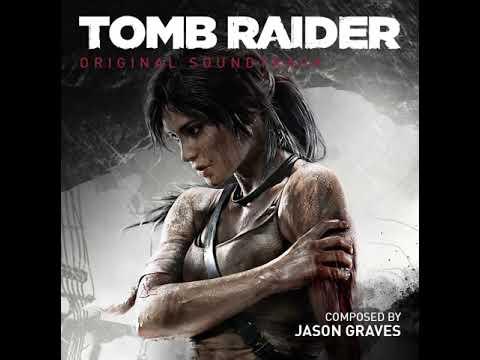 Саундтреки из игры tomb raider 2013