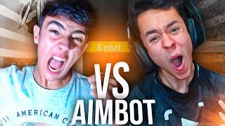 1VS1 CON AIMBOT VS TheGrefg en BLACK OPS 3!!