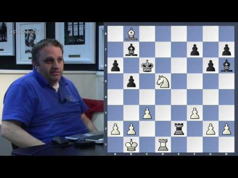 Maximillian Lu: The Best 11 Year Old | Chess in the 21st Century - GM Ben Finegold