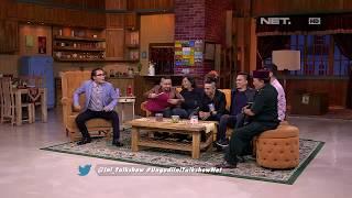 The Best Of Ini Talk Show - Udah Ditahan Tahan, Sule Kepancing Juga Sama Pak RT