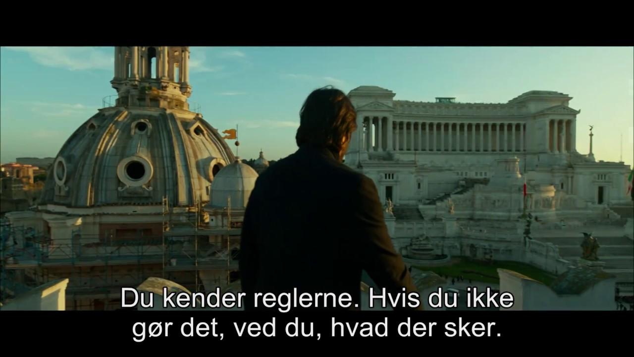 John Wick: Chapter 2 - Trailer 2