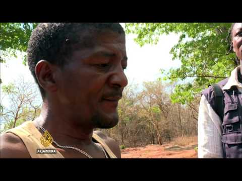 Africa Investigates - Mozambique's Gem Wars
