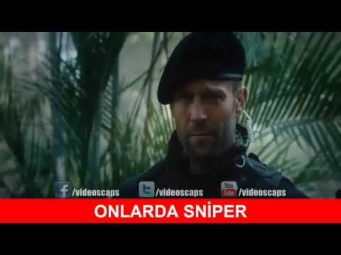 Onlarda ve Bizde Sniper | Video Caps