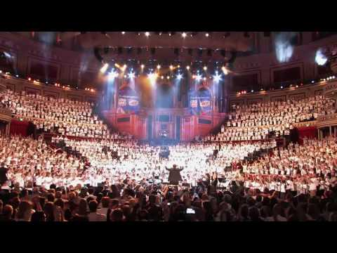 AC Academy does the Royal Albert Hall - 14 June 2016