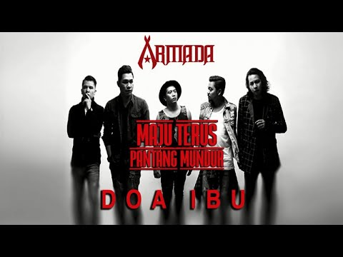 Armada - Doa Ibu (Official Audio)
