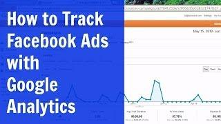 How to Track Facebook Ads with Google Analytics - LizLockard.com
