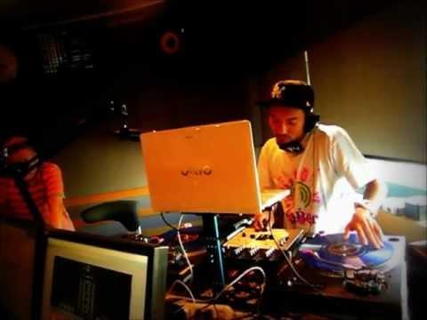 DJ Hiroking at