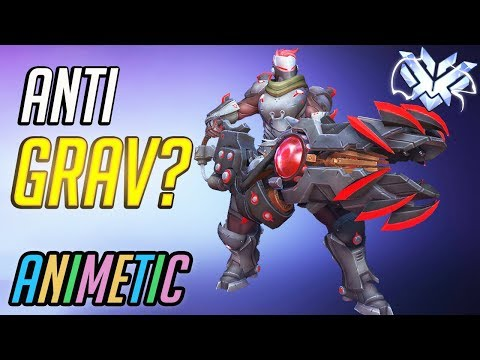 Zaryas hate her! GM Mercy tracks ults perfectly using one simple trick - Overwatch